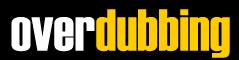 Overdubbing Logo